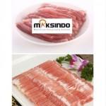 Jual Mesin Meat Slicer dan Perajang Daging Standing di Palembang