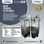 Jual Mesin Pengupas Kelapa Muda Di Palembang