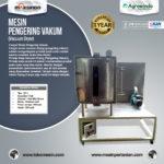 Jual Mesin Vacuum Drying (Pengering Vakum) di Palembang