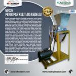 Jual Mesin Pengupas Kulit Ari Kedelai di Palembang