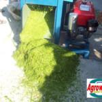 Jual Mesin Grinder Kompos Organik di Palembang