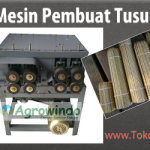 Jual Mesin Tusuk Sate Dan Jeruji Bambu di Palembang