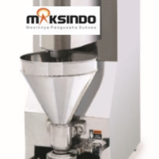 Jual Mesin Cetak Bakso Mini (Table Model) – MCB-200B di Palembang