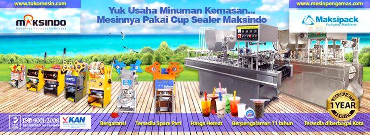 Toko Mesin Maksindo Palembang 5