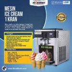 Jual Mesin Es Krim 1 Kran (Japan Compressor) di Palembang
