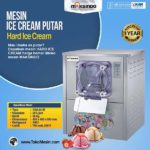 Jual  Mesin Hard Ice Cream (Japan Compressor) di Palembang