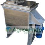 Jual Mesin Pengaduk Tepung dan Biji Super Mixer di Palembang