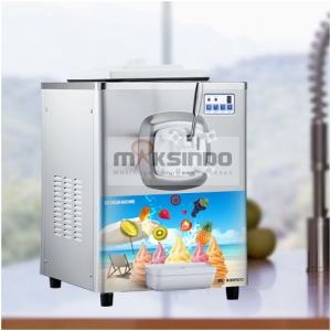 Mesin-Soft-Ice-Cream-1-Kran-Italia-Compressor-1-