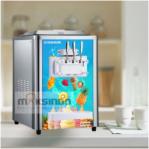 Jual Mesin Soft Ice Cream 3 Kran (Italia Compressor) – ISC-316 di Palembang