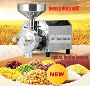 Mesin-Penepung-Biji-Bijian-Bumbu-dan-Herbal-GRAIN-GRINDER-2