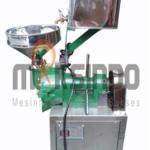 Jual Mesin Pulp Grinder Pembubur Kacang-Kacangan di Palembang