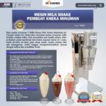 Jual Mesin Milk Shake Pembuat Aneka Minuman di Palembang