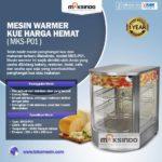 Jual Mesin Warmer Kue Harga Hemat – MKS-P01 di Palembang