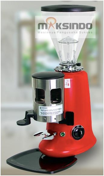 Jual Mesin Grinder Kopi Untuk Cafe – MKS-GRD60A di Palembang