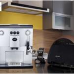 Jual Mesin Kopi Espresso Full Otomatis – MKP60 di Palembang