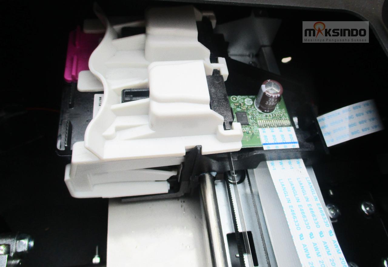 Jual Mesin Printer Kopi dan Kue (Coffee and Cake Printer) di Palembang