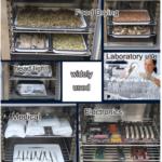 Jual Mesin Oven Pengering (Oven Dryer) di Palembang