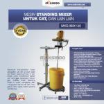 Jual Mesin Standing Mixer Untuk Cat, Dll di Palembang