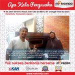 Jual Mesin Oven Roti Gas di Palembang