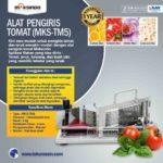 Jual Alat Pengiris Tomat (MKS-TM5) di Palembang