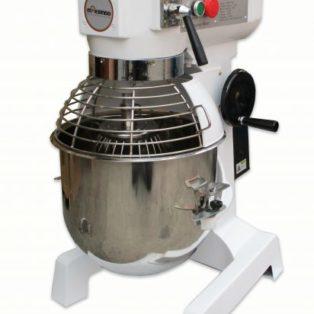Jual Mesin Mixer Planetary 15 Liter (MKS-15B) di Palembang