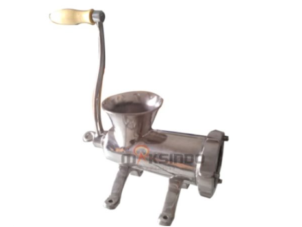 Jual Giling Daging Manual Stainless MKS-SG22 di Palembang
