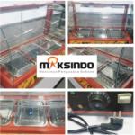 Jual Mesin Diplay Warmer (MKS-3W) di Palembang