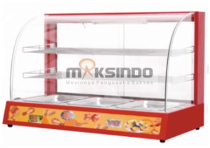 Mesin-Display-warmer-MKS-3W
