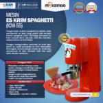 Jual Mesin Es Krim Spaghetti (ICM-55) di Palembang