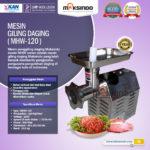 Jual Mesin Giling Daging MHW-120 di Palembang