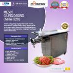 Jual Mesin Giling Daging MHW-520 di Palembang
