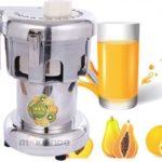 Jual Mesin Juice Extractor (MK-3000) di Palembang