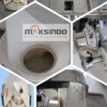 Jual Mesin Pembagi Adonan Bulat (MKS-BA60) di Palembang