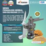 Jual Penggiling Herbal dan Biji-Bijian (GH-30) di Pelembang
