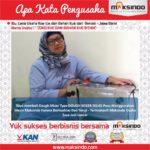 Jual Mesin Dough Mixer 5 kg (MKS-DG05) di Palembang