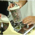 Jual Alat Cetak Pastel Dumpling Manual di Palembang