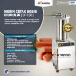Jual Mesin Cetak Sosis Hidrolik di Palembang