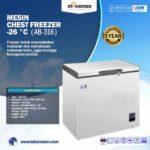 Jual Mesin Chest Freezer -26 °C di Palembang