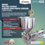 Jual Mesin Filling Cairan dan Pasta – MSP-FL300 di Palembang