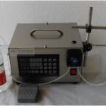 Jual Mesin Filling Cairan Otomatis (MSP-F100) di Palembang