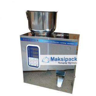 Jual Mesin Filling Tepung dan Biji (2-200 gr) di Palemang