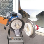 Jual Mesin Giling Bumbu Basah GLB220 di Palembang