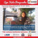 Jual Mesin Pembuat Egg Roll (Gas) di Palembang