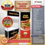 Paket Usaha Sosis Bakar Program BOM