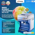 Jual Mesin Es Serut Planner (IPL88) di Palembang