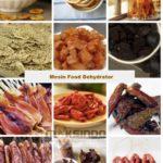 Jual Mesin Food Dehydrator 6 Rak (FDH6) di Palembang