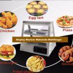 Jual Mesin Food Warmer Kue (MKS-DW77) di Palembang