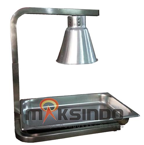 Jual Mesin Food Warmer Lamp – DW220 di Palembang