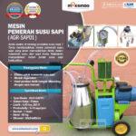Jual Mesin Pemerah Susu Sapi – AGR-SAP01 di Palembang