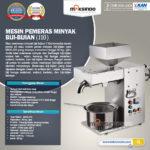 Jual Mesin Pemeras Minyak Biji-Bijian (J10) di Palembang